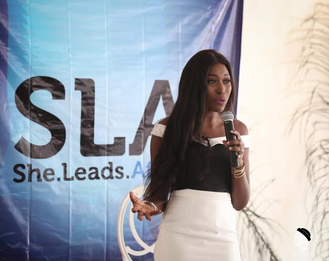 Vimbai Mutinhiri at She Leads Africa - BellaNaija - January 2016005