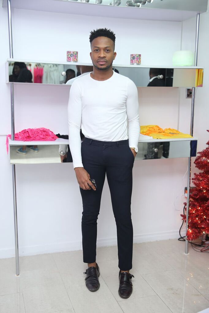Vonne Flagship Store Launch - BellaNaija - January 2016001