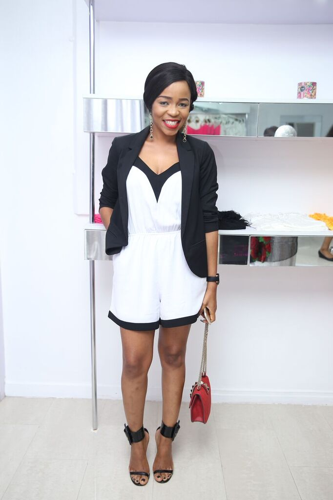 Vonne Flagship Store Launch - BellaNaija - January 20160013