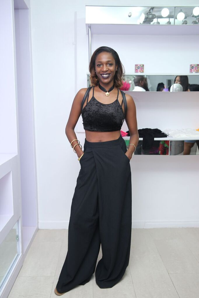 Vonne Flagship Store Launch - BellaNaija - January 20160014