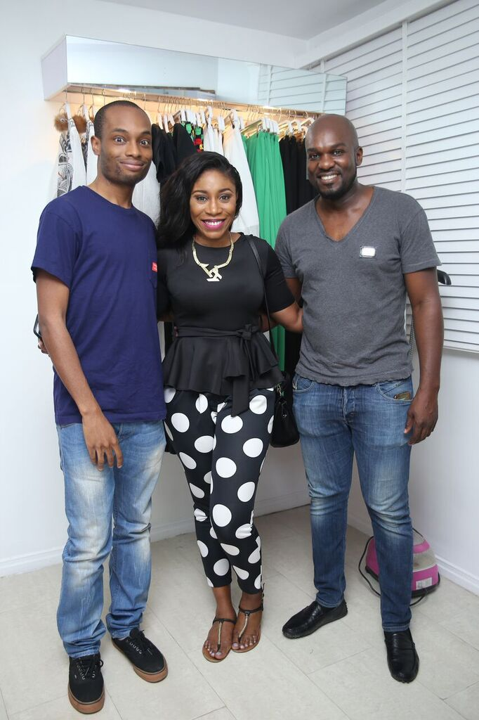 Vonne Flagship Store Launch - BellaNaija - January 20160018