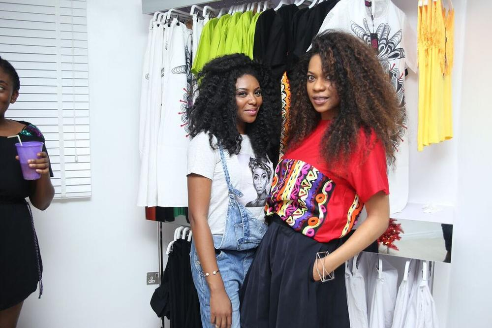 Vonne Flagship Store Launch - BellaNaija - January 20160021