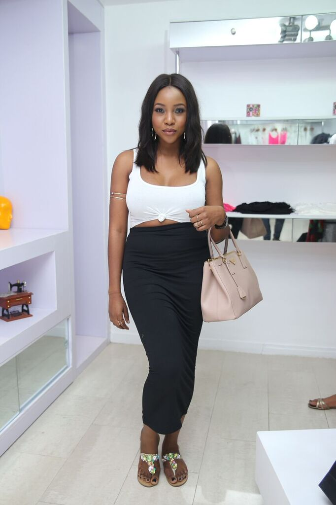 Vonne Flagship Store Launch - BellaNaija - January 20160025