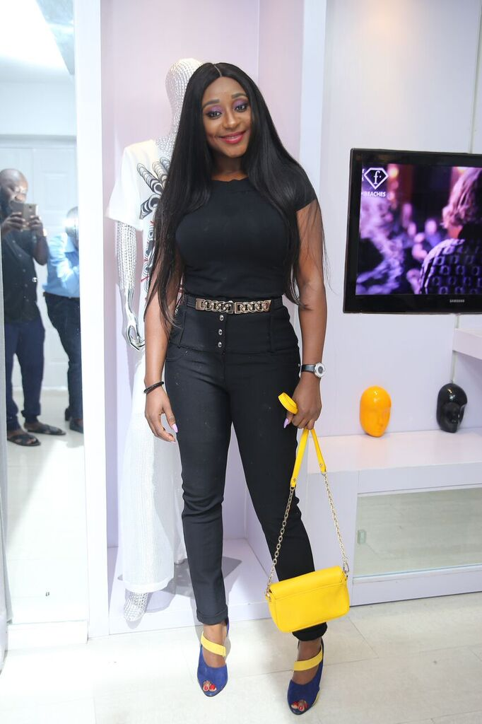 Vonne Flagship Store Launch - BellaNaija - January 20160026
