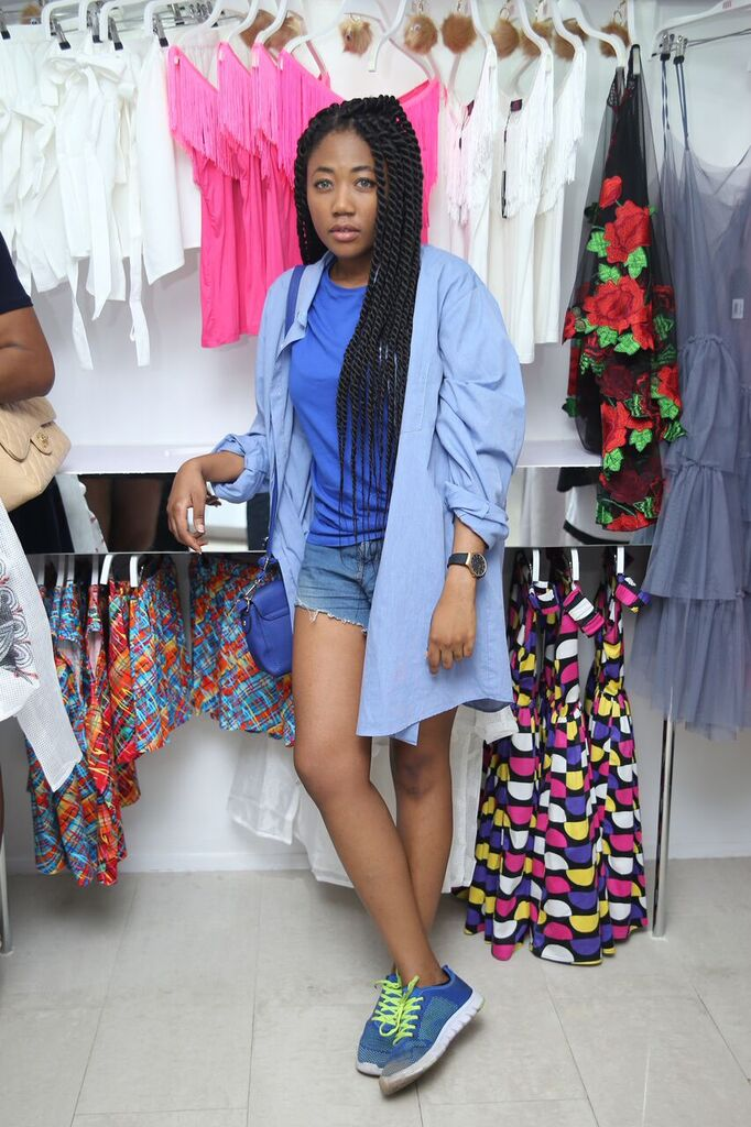 Vonne Flagship Store Launch - BellaNaija - January 20160028