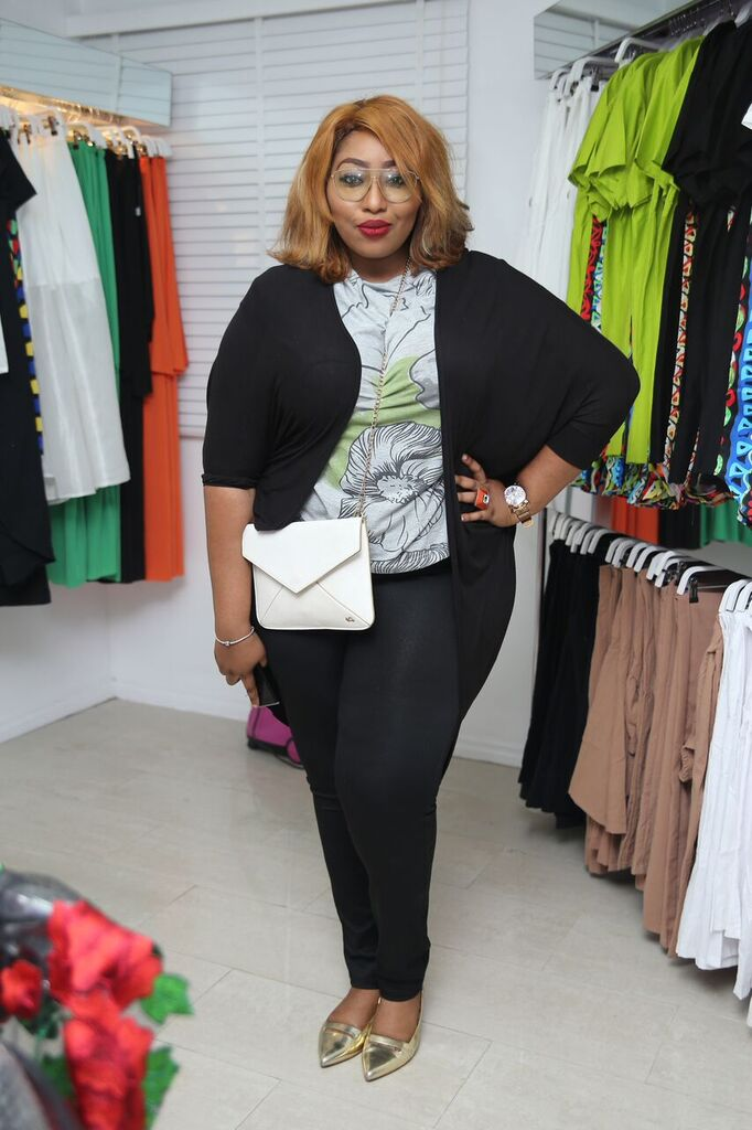 Vonne Flagship Store Launch - BellaNaija - January 20160029