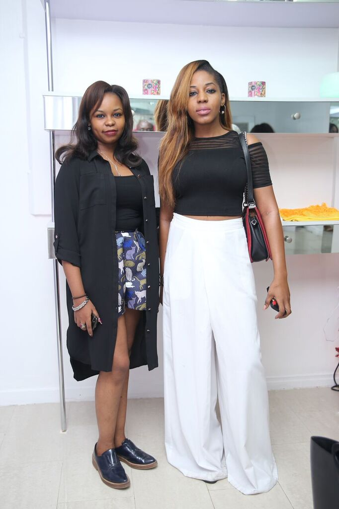 Vonne Flagship Store Launch - BellaNaija - January 20160032