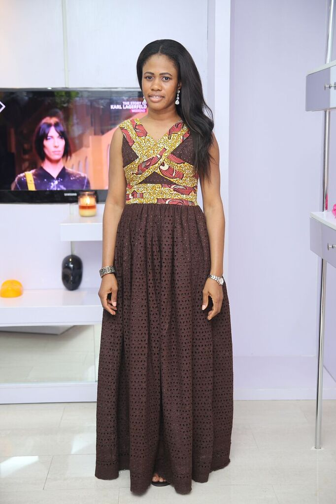 Vonne Flagship Store Launch - BellaNaija - January 20160034