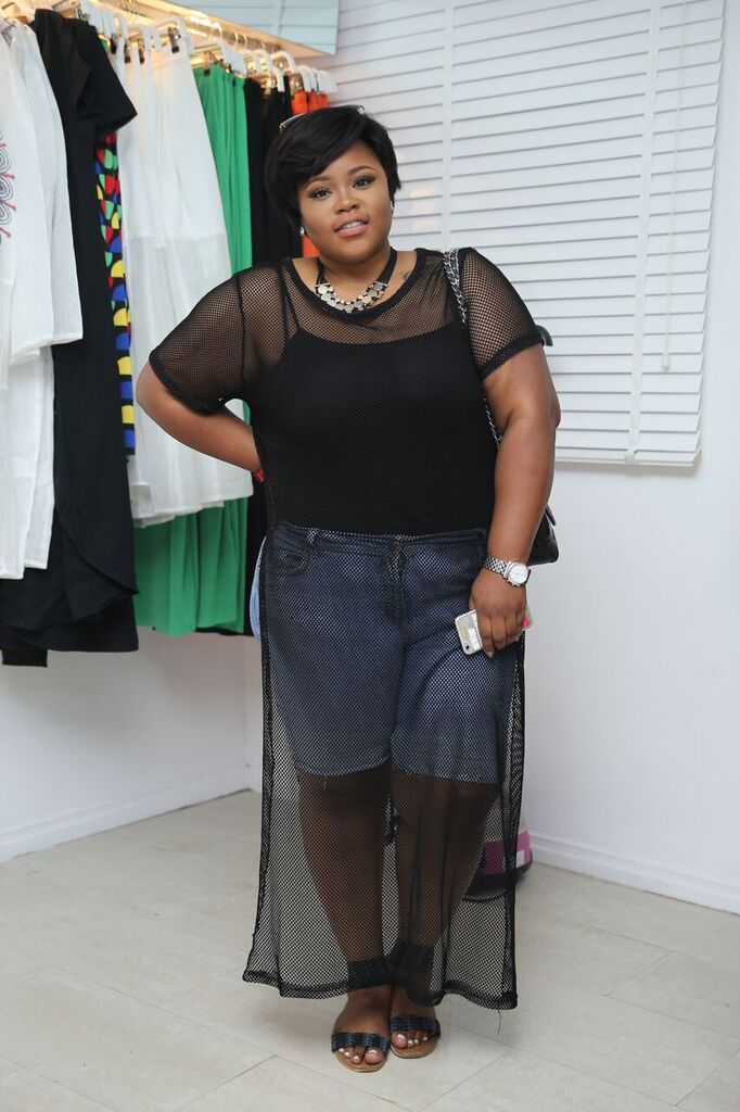 Vonne Flagship Store Launch - BellaNaija - January 2016004