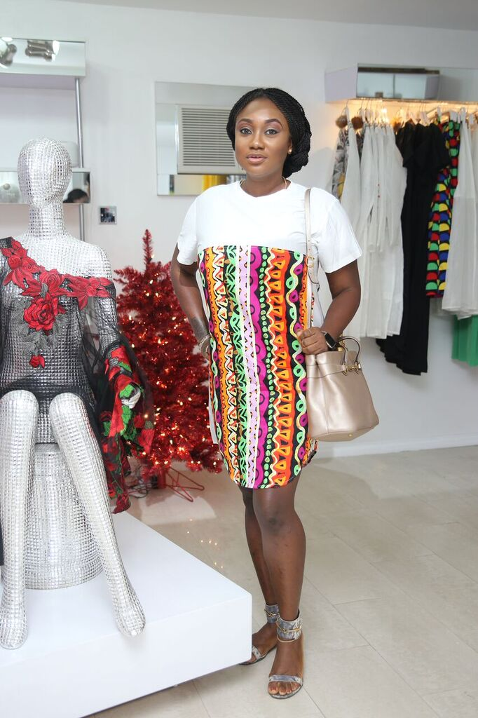 Vonne Flagship Store Launch - BellaNaija - January 2016006