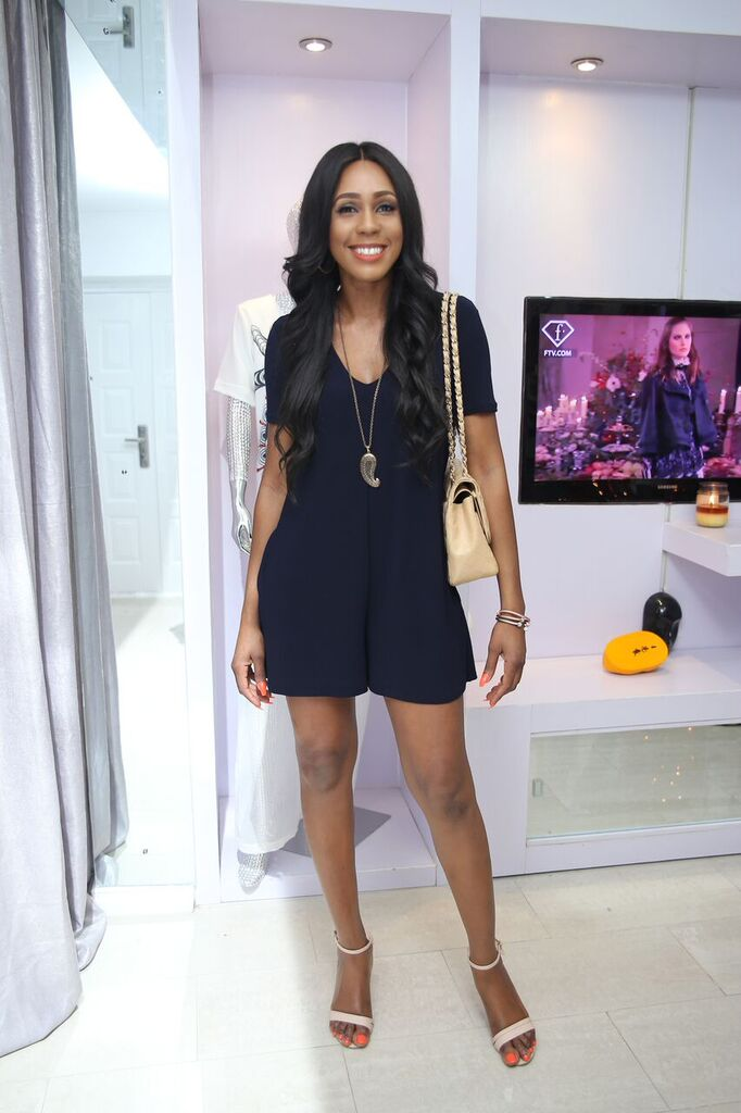 Vonne Flagship Store Launch - BellaNaija - January 2016007