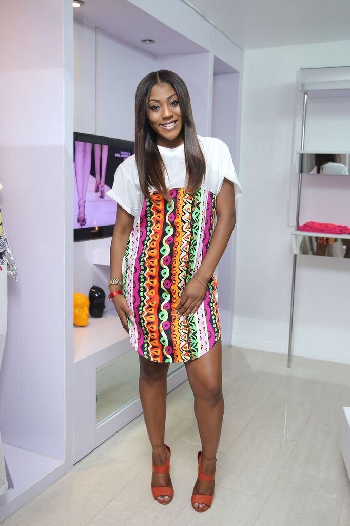 Vonne Flagship Store Launch - BellaNaija - January 2016009