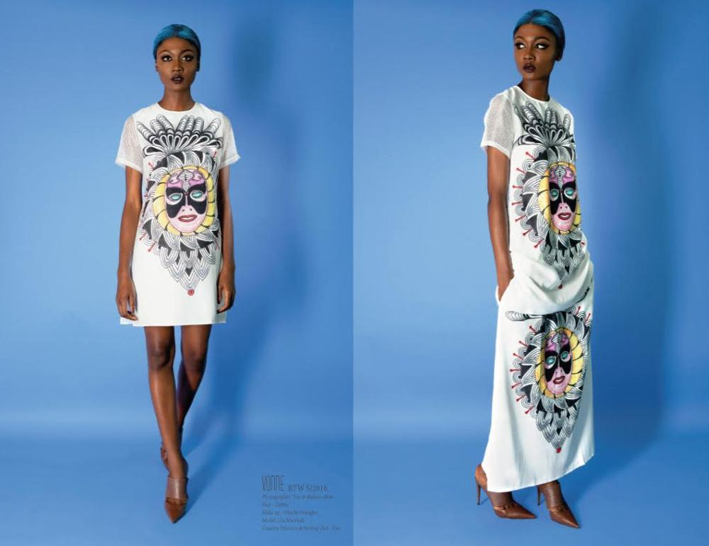 Vonne Spring Summer 2016 Collection Lookbook - BellaNaija - January2016001