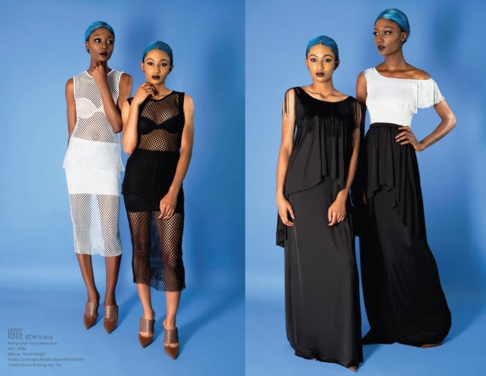 Vonne Spring Summer 2016 Collection Lookbook - BellaNaija - January2016003
