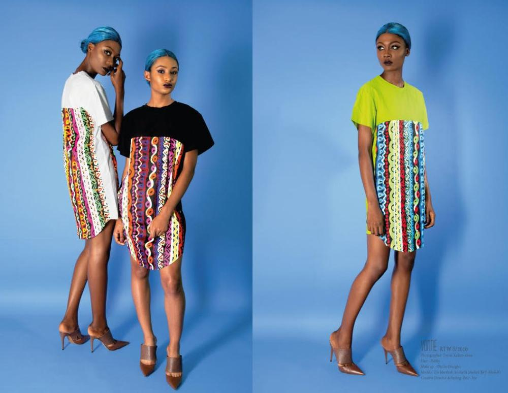 Vonne Spring Summer 2016 Collection Lookbook - BellaNaija - January2016004