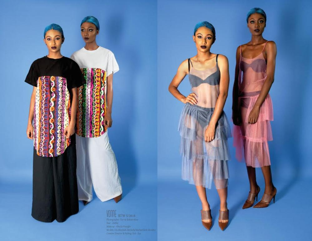 Vonne Spring Summer 2016 Collection Lookbook - BellaNaija - January2016008