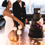 Wedding Photography at Altitude 360 London - Beatrici Photography-66