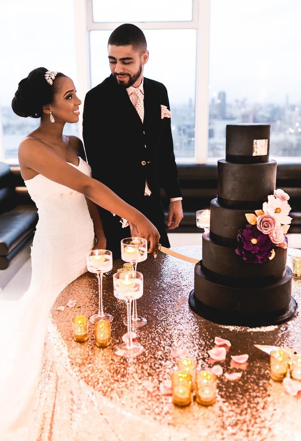 Francesca bodini wedding