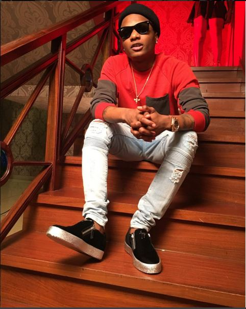 Wizkid baby mama, Sola Ogudu shades him on their son's birthday