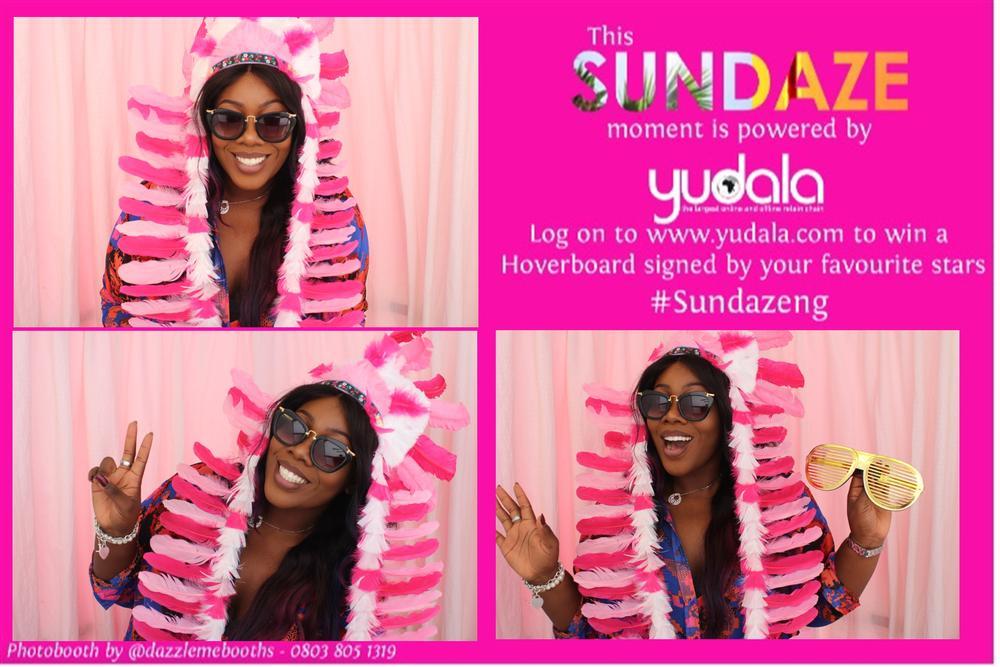 YUDALA Sundaze Photobooth 1ClAnKSA