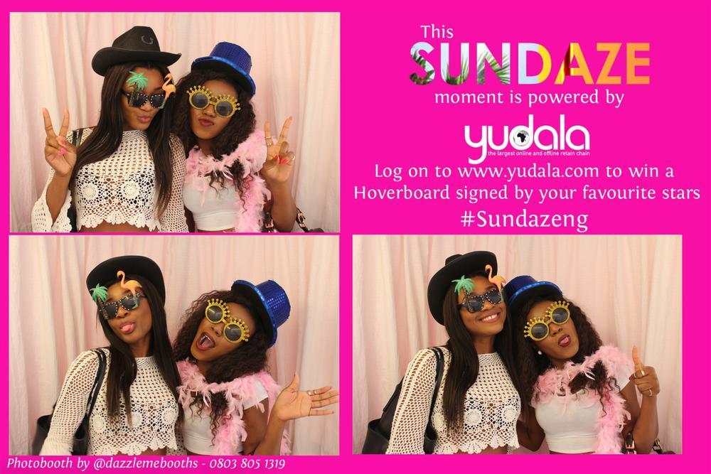 YUDALA Sundaze Photobooth 1ClArYsA