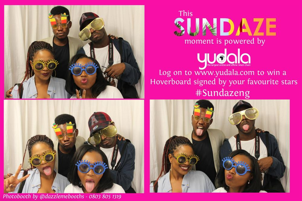 YUDALA Sundaze Photobooth 1ClAs6oA