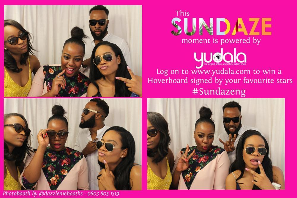 YUDALA Sundaze Photobooth 1ClAsktA