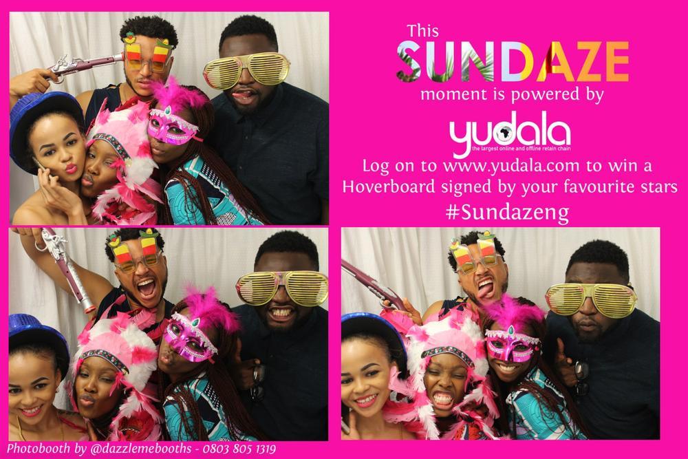 YUDALA Sundaze Photobooth 1ClAt14A