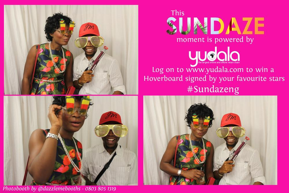 YUDALA Sundaze Photobooth 1ClAt4JA