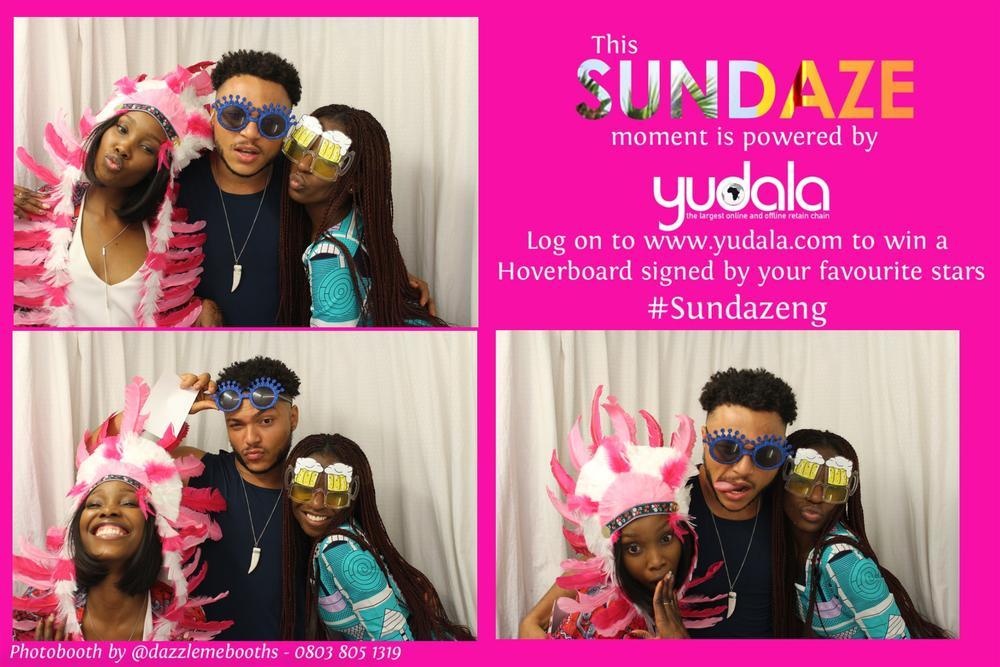 YUDALA Sundaze Photobooth 1ClAt5BA