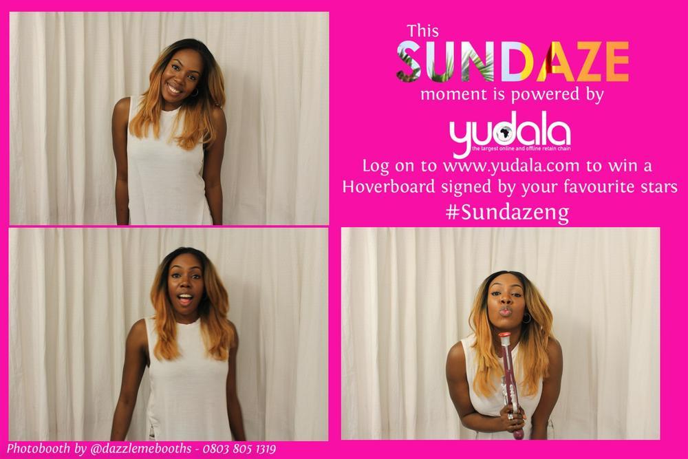 YUDALA Sundaze Photobooth 1ClAtg7A