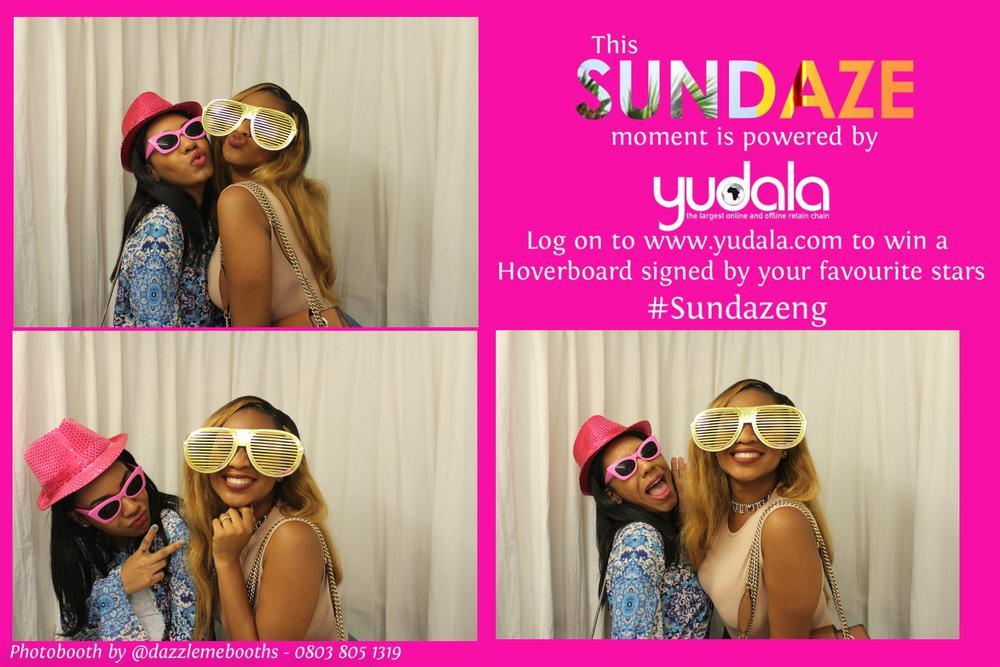YUDALA Sundaze Photobooth 1ClAtmIA