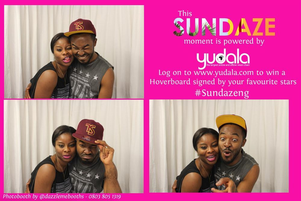 YUDALA Sundaze Photobooth 1ClAtsCA