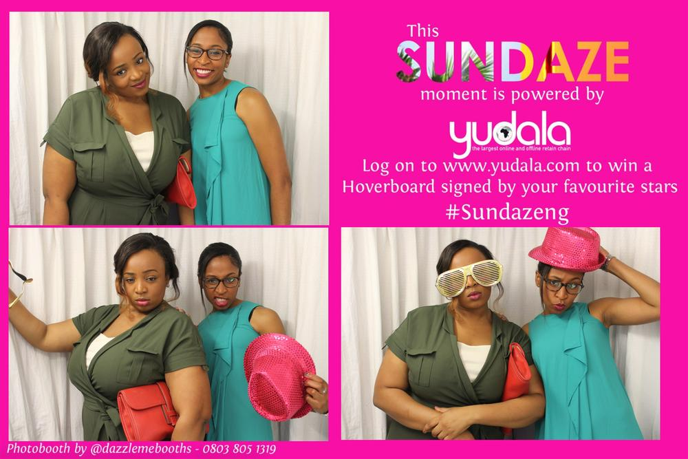 YUDALA Sundaze Photobooth 1ClAuBTA