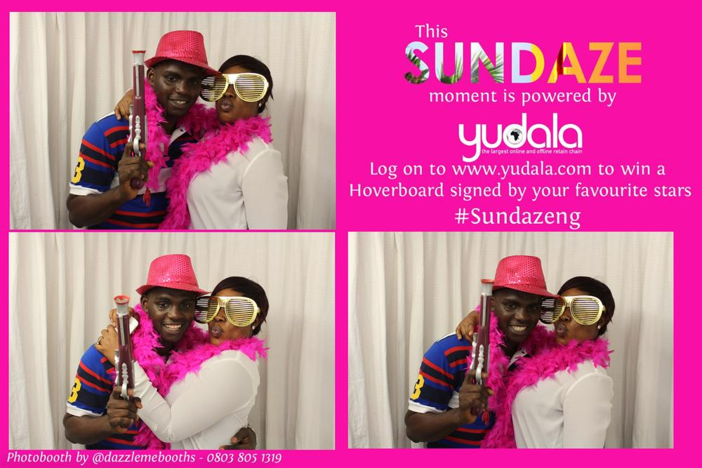 YUDALA Sundaze Photobooth 1ClAuDCA