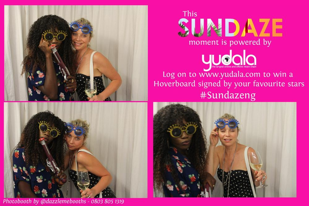 YUDALA Sundaze Photobooth 1ClAuHAA