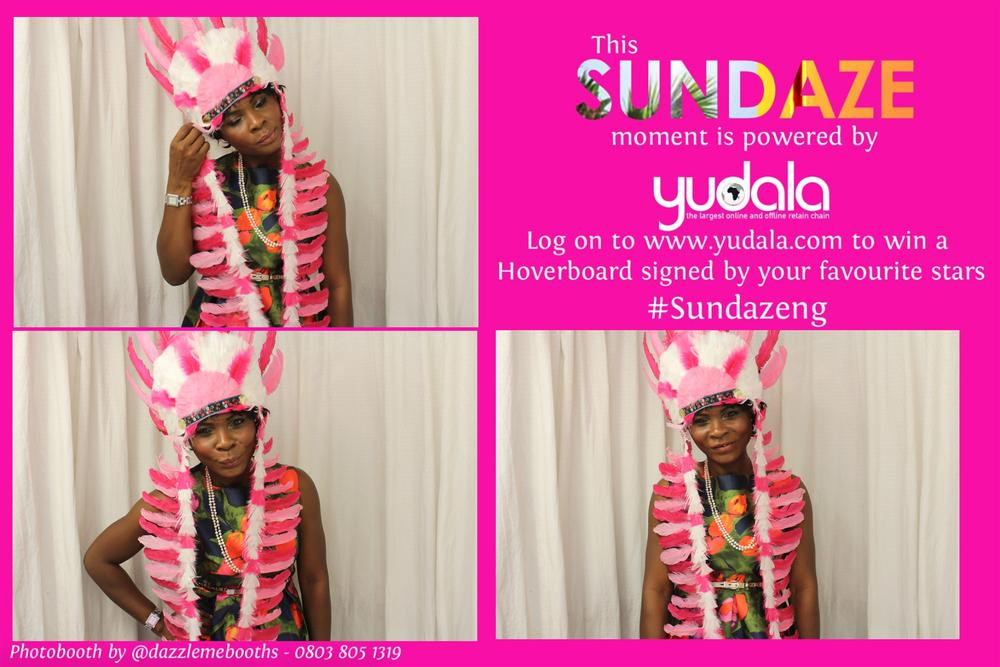 YUDALA Sundaze Photobooth 1ClAuaPA