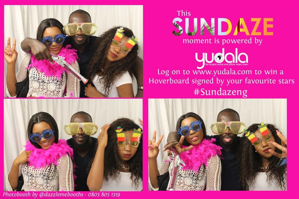 YUDALA Sundaze Photobooth 1ClAuf4A