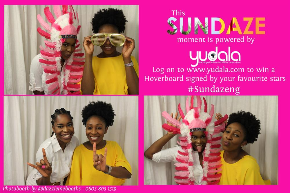 YUDALA Sundaze Photobooth 1ClAuxkA