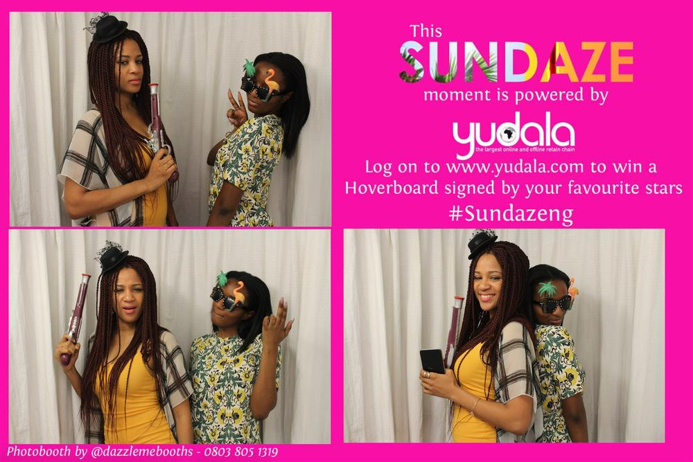 YUDALA Sundaze Photobooth 1ClAuz8A