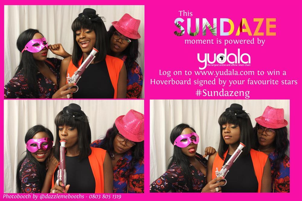 YUDALA Sundaze Photobooth 1ClAv5oA