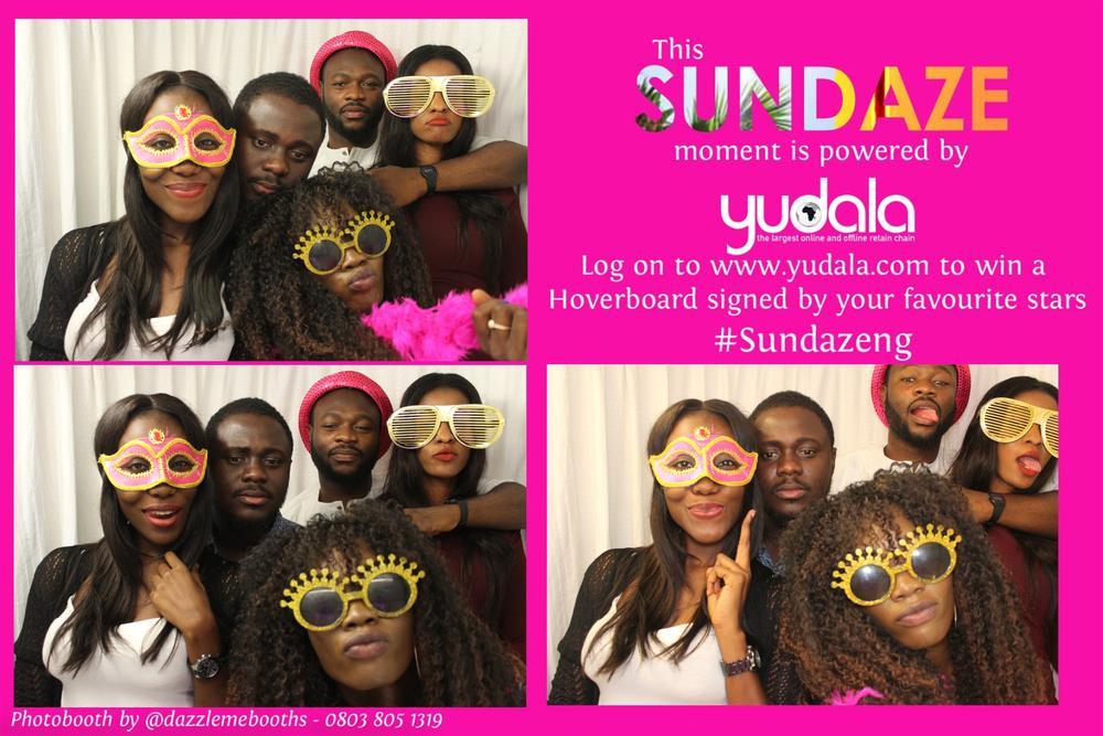 YUDALA Sundaze Photobooth 1ClAwfbA
