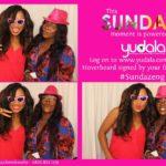 YUDALA Sundaze Photobooth 1ClAwmvA