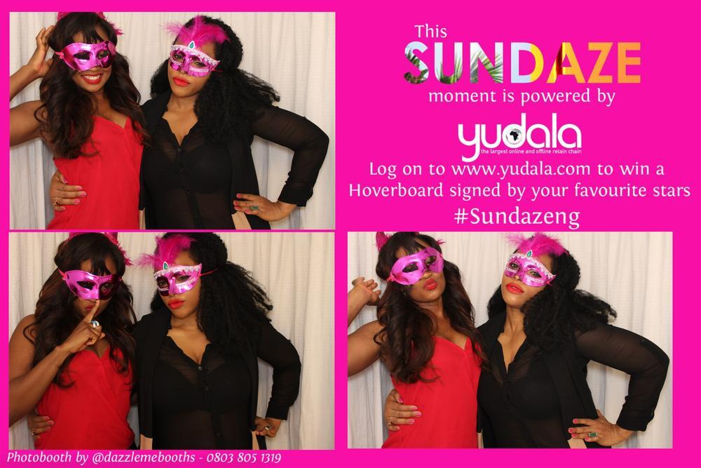YUDALA Sundaze Photobooth 1ClAwpGA