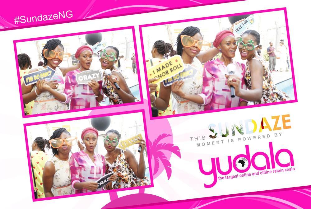 YUDALA Sundaze Photobooth 2130723_054631