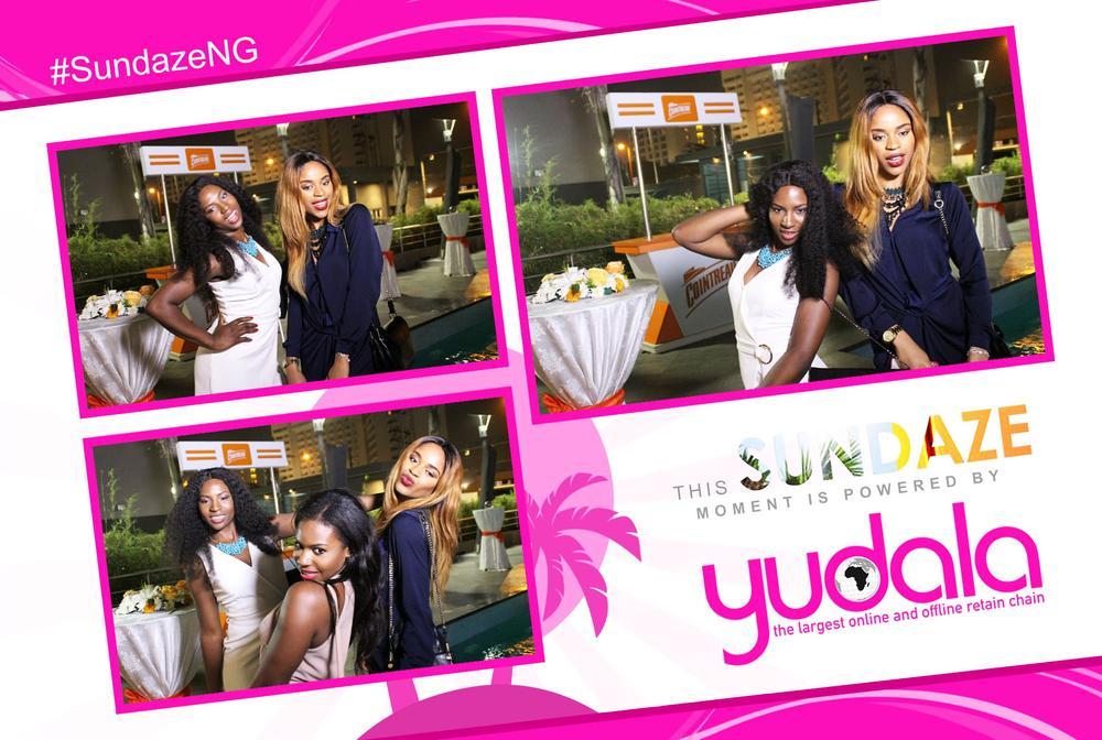 YUDALA Sundaze Photobooth 2130723_112823