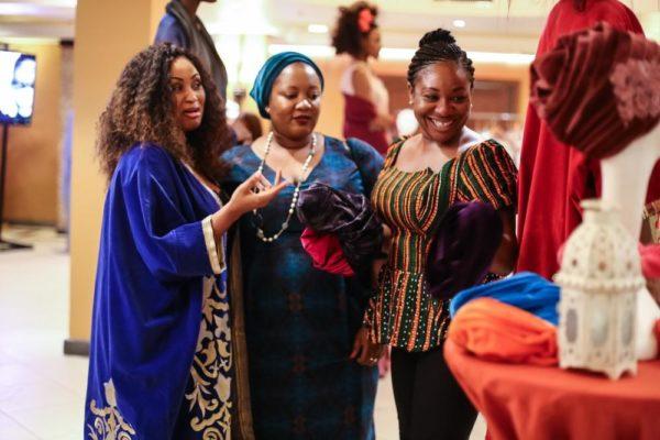 Salihat with Tobi Alamutu and Eno Omeruah