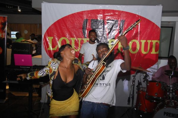 14 Energetic set Tomi Odunsi wows the guests at LoudNProudLive 5th Anniversary Edition tagged Music Reflections & Urban Chic