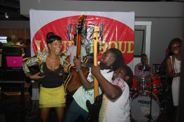 17 Rock on! Tomi Odunsi with One Sound Band at LoudNProudLive 5th Anniversary tagged Music Reflections & Urban Chic