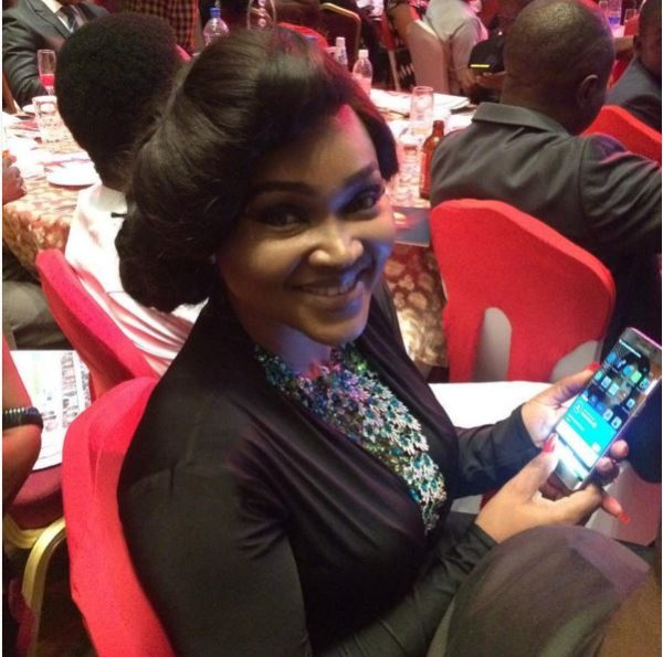 Mercy Aigbe-Gentry